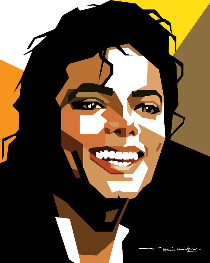 My Art Work... Michael Jackson
