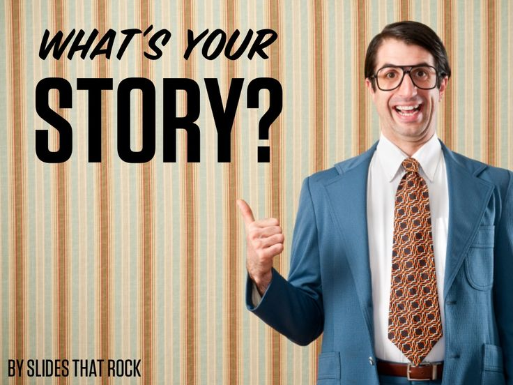 tell-stories-10626156 by Slides That Rock via Slideshare
