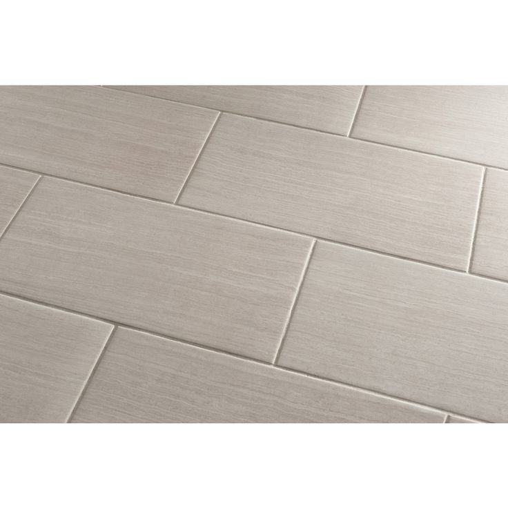 Kitchen Floor Tiles Lowes: Shop Style Selections Leonia Silver Glazed Porcelain