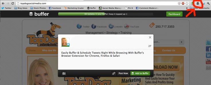 21 Twitter Marketing Hacks: Writing Better Tweets Faster