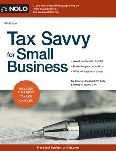 Tax Savvy for Small Business Tax Deduction for Real Estate Agents