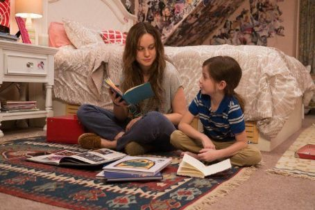 Stills from 'Room'