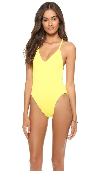 Nk Collection One Piece Swimsuit