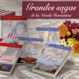 Grandes Sagas de la Novela Romantica - RBA Coleccionables