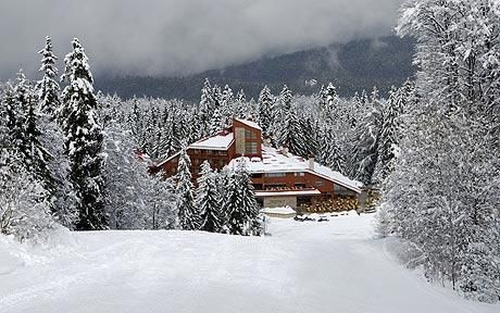 Poiana Brasov, Romania ranking as no. 1 for the best winter sports deals. http://www.telegraph.co.uk/travel/snowandski/3245244/Eastern-Europe-offers-the-best-ski-deals-report-finds.html