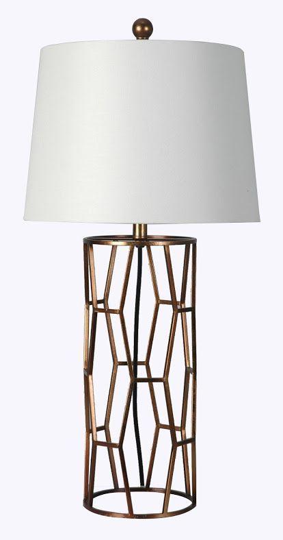 Jessica Table Lamp | Accessorize {Home Edition} | Pinterest