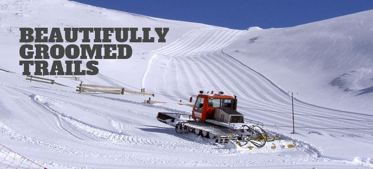 Hanmer Springs Ski Area - the friendly affordable mountain » Ski Hanmer