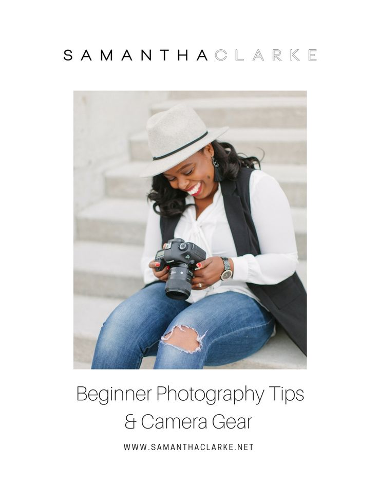 Photography tips and DSLR cameras for beginners