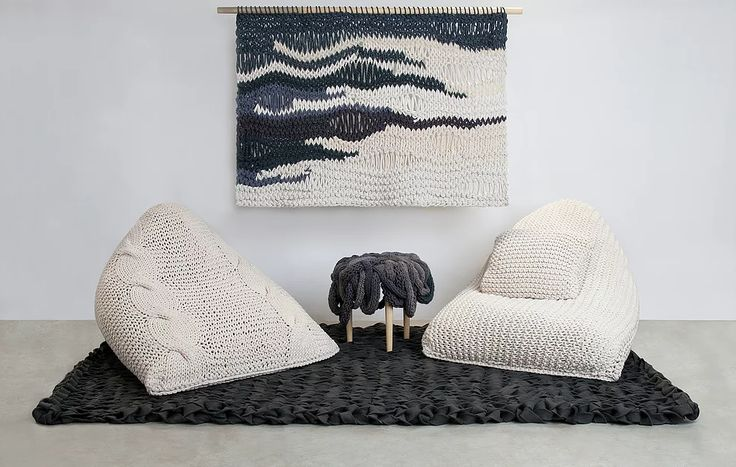 Handmade Knitwear and Home Decor | Serta Galante