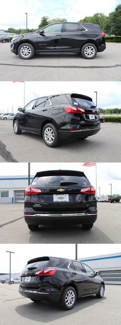 SUVs: 2018 Chevrolet Equinox 18 Chevrolet Truck Equinox 4Dr Suv Lt Fwd 18 Chevrolet Truck Equinox 4Dr Suv Lt Fwd New Suv Automatic Gasoline 1.5L 4 Cyl -> BUY IT NOW ONLY: $27695 on eBay!