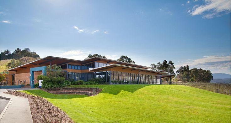 Balgownie Estate Vineyard Resort - Yarra Valley - Victoria  http://www.beautifulaccommodation.com/properties/balgownie-estate-vineyard-resort-and-spa