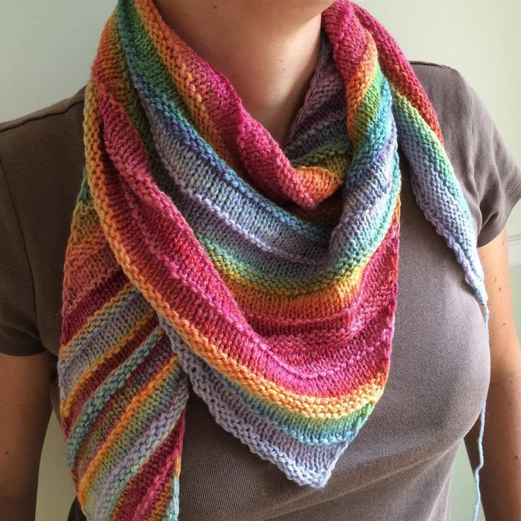 "porchpegasus: ""It's cold in Maine today. #ontheround #cosmicrainbow #quakeryarnstretcher #knit #knitting #knitshawl #shawl #handspun #handspunyarn #handmade #handmadeyarn """