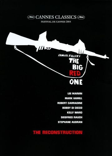 The Big Red One: The Reconstruction [DVD] [2004]