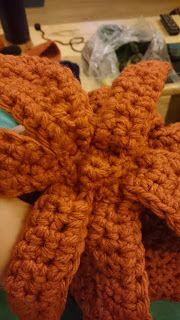 YarnYessi - crochet with heart: Advent calendar 2016 - door no. 19