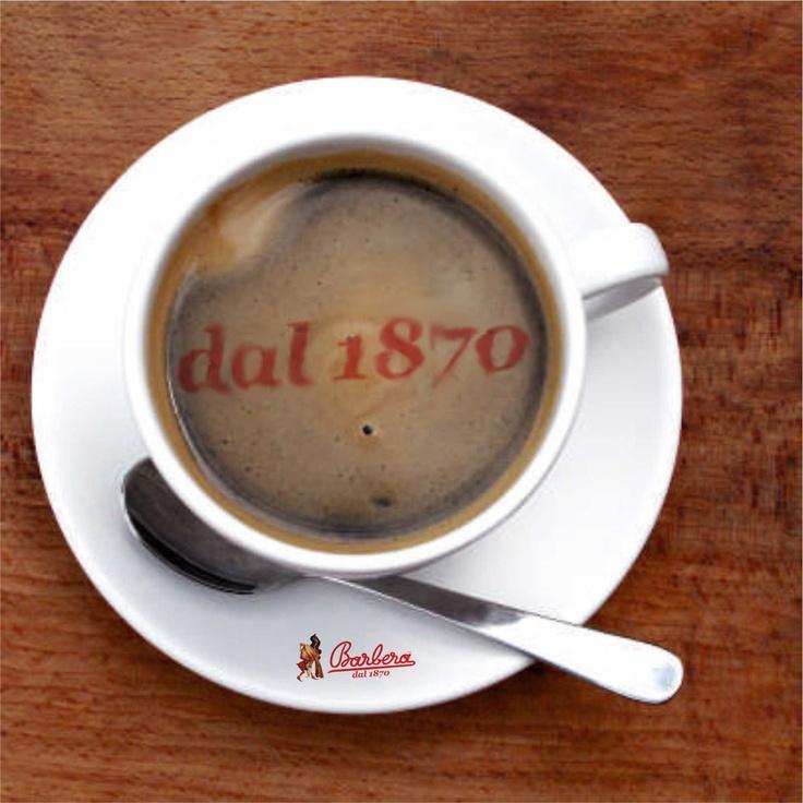 we make good italian coffee since 1870...