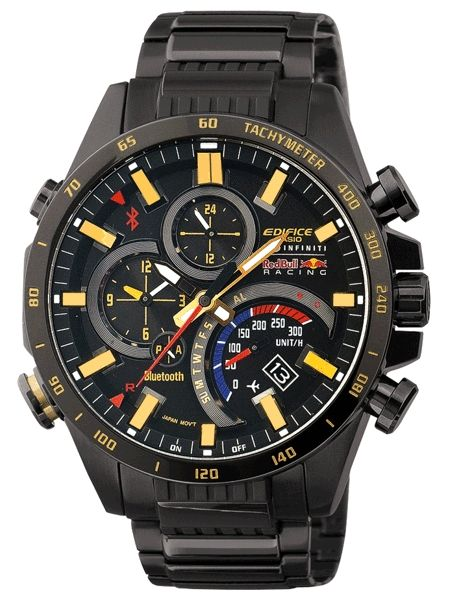 CASIO EDIFICE | EQB-500RBK-1AER