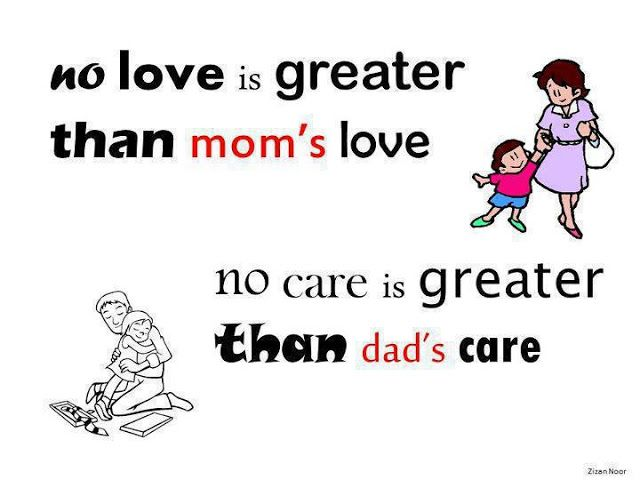 So True My Baby Will Always Be Cared For And Loved For My Baby
