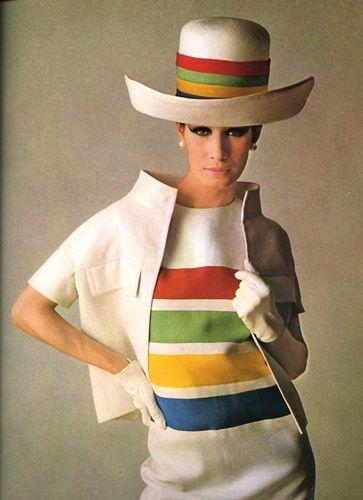 mid 1960's fashion @vintageclothin.com
