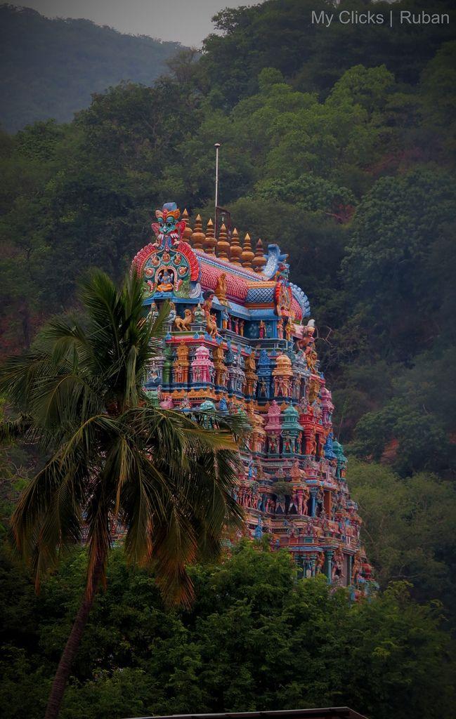 India. UN BELLO MONUMENTO A LA CREATIVIDAD.