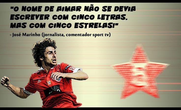 José Marinho sobre Pablo Aimar