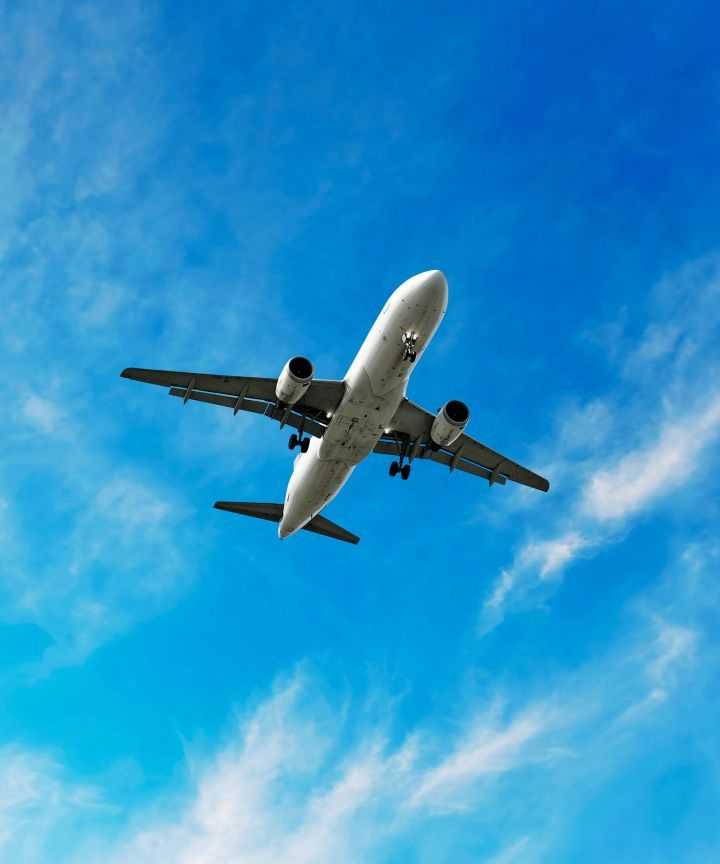 The Best Time To Buy Plane Tickets For Thanksgiving Travel   Fall