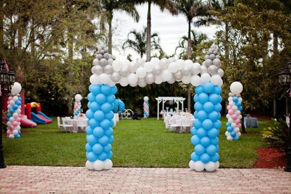 Cinderella Princess themed birthday party via Karas Party Ideas karaspartyideas.com #cinderella #princess #themed #party #disney #idea #cake #decor #ideas #shop #supplies (114)