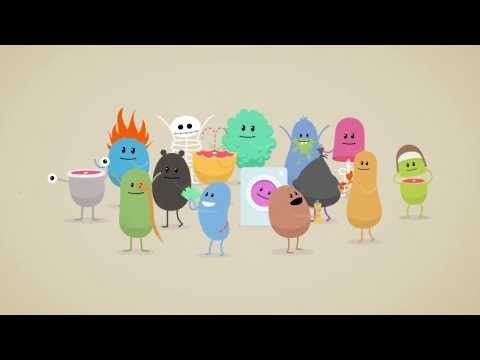Dumb Ways To Die | The 50 Most Viral Videos Of 2012 Omg Sabrina is obsessed with this app..