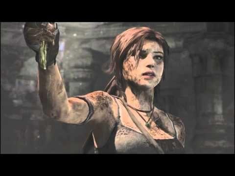 Tomb Raider 2013 Ep. 7: The Oni