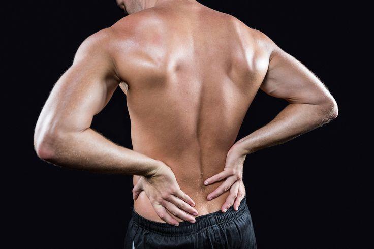 Hernie discale et lombalgie: les conseils d'un physio pour protéger votre dos