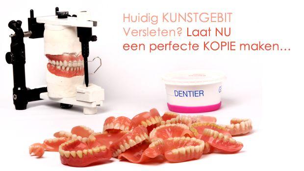Duplicaat van uw www.kunstgebitten.be