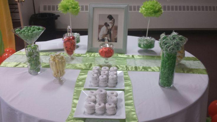 Baby  simba  decorations