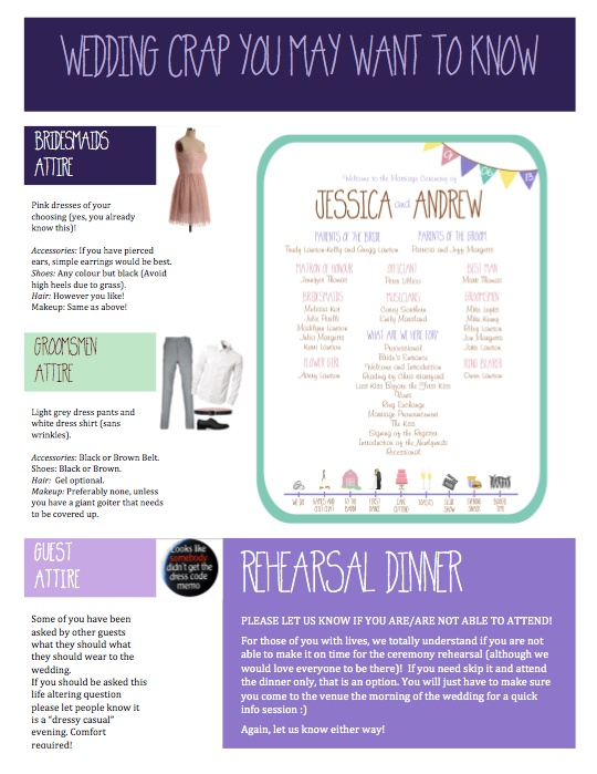 31 best images about newsletter design on pinterest for Bridesmaid newsletter template