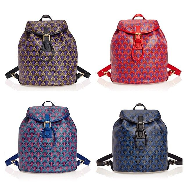 The Kingly backpack has joined the #LibertyLondon accessories collection! Which is your favourite colour? Shop the collection in-store or online at www.liberty.co.uk/libertylondon