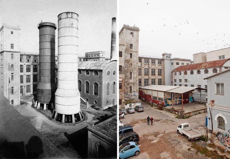 Návrh územného plánu Cvernovky ráta s bytmi, so službami a s podzemnými garážami. Pamiatkovo chránená budova Pradiarne by mohla ostať kultúre a umelcom.