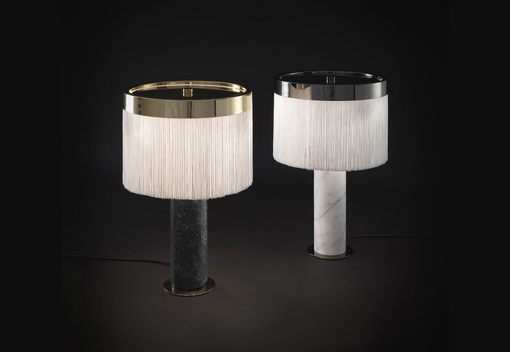 ORSOLA Table Lamp @ TATO