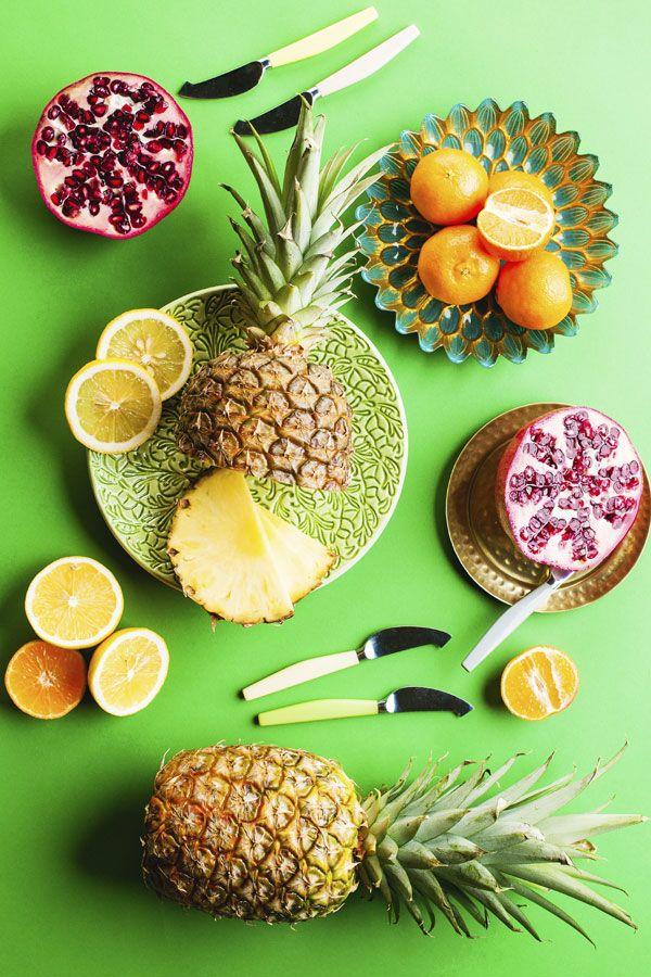 10 Dinge: Exotische FrüchteAls köstlicher Snack für zwischendurch sind diese Obstsorten jetzt ideal – wer braucht da noch Schokolade? 10