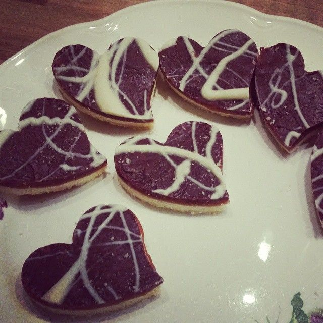 #leivojakoristele #keksihaaste Kiitos @laura_hama