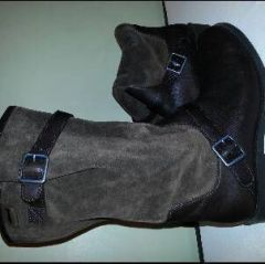 Available @ trendtrunk.com Camper-Boots By Camper Only $168.00