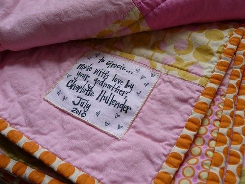 17 best images about quilt lables on pinterest fabric for Sew in craft labels