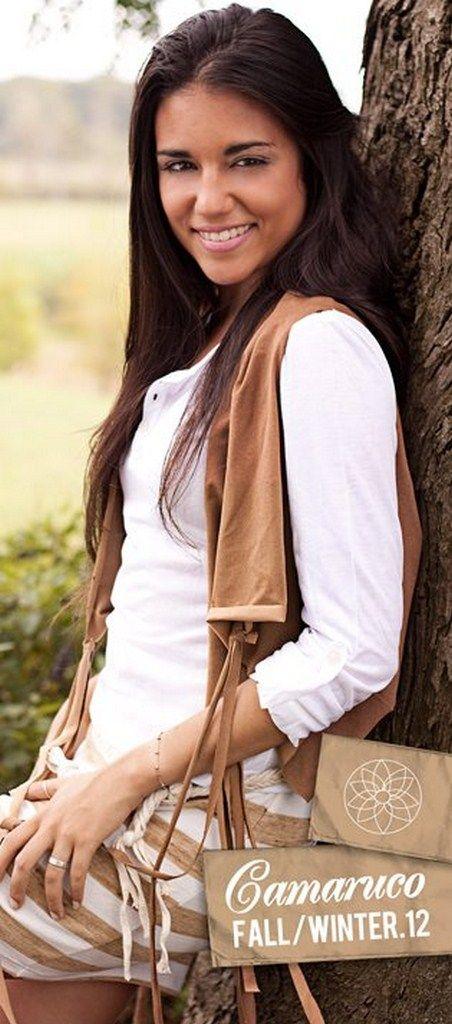 Campaña Camaruco 2012 Ph Sabrina Casale Makeup & Hair Adelaida Mercado www.adelaidamercado.com.ar