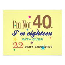Bildergebnis Für Geburtstag Einladung 40