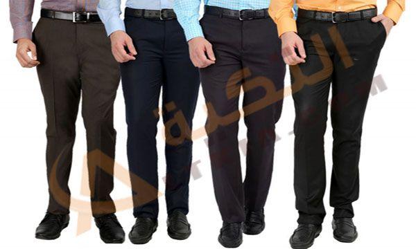 تفسير حلم البنطلون في المنام وهو نوع من أنواع الملابس حيث يتميز البنطلون بأنه على شكل الأرجل حتى يستر الجزء الأسفل من الجسم وفي العا Pants Black Jeans Fashion