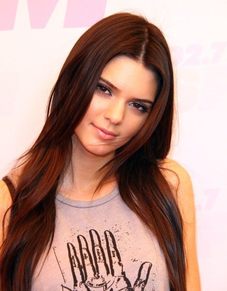 Kendall Jenner Posts Crotch Shot - Inappropriate Or Bad Angle? (PHOTO)