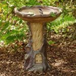 DIY Birdbath Projects, Favor Your Feathered Friends