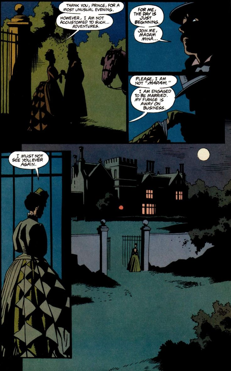 Read Bram Stokers Dracula 02 online | Read Bram Stokers Dracula online | Read Comic Books Online Free