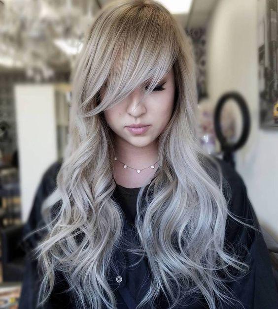 Best 25+ Thin Wavy Hair Ideas On Pinterest