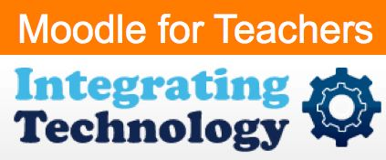 Moodle for Teachers at IT4ALL