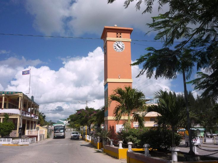 Orange Walk Town (ORANGE WALK DISTRICT) BELIZE...Now I'm home sick sigh