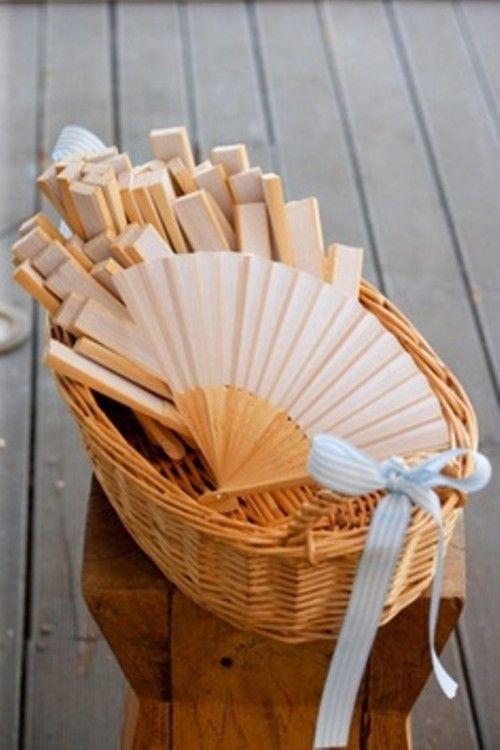 30 Brilliant Beach Wedding Favor Ideas | Weddingomania