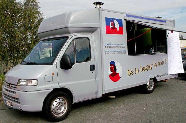 Nos food trucks partenaires food truck truck design